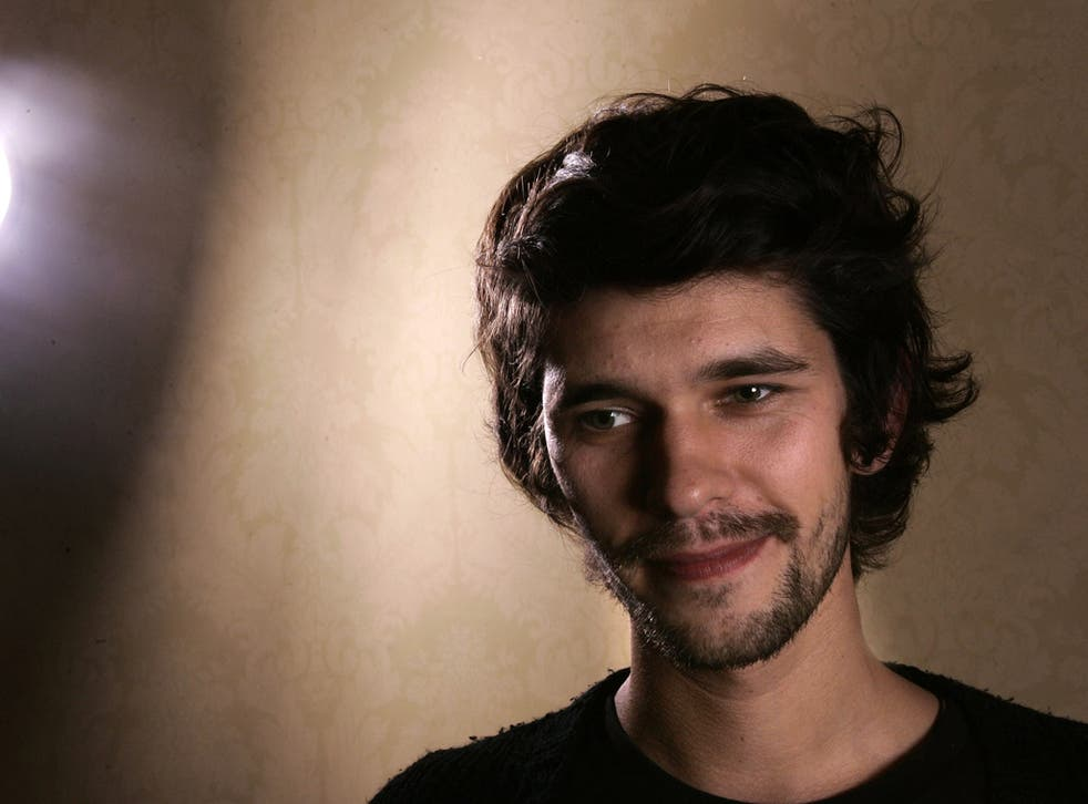 The history cycle will star Ben Whishaw