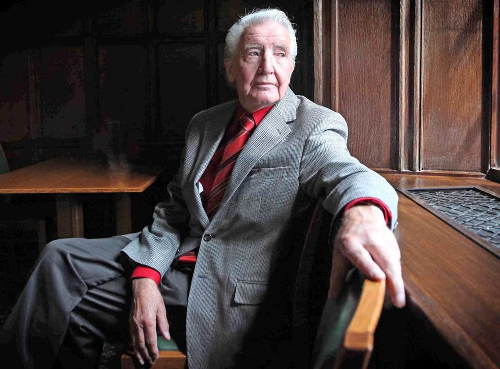 Dennis Skinner, MP for Bolsover, has been in Parliament since 1970