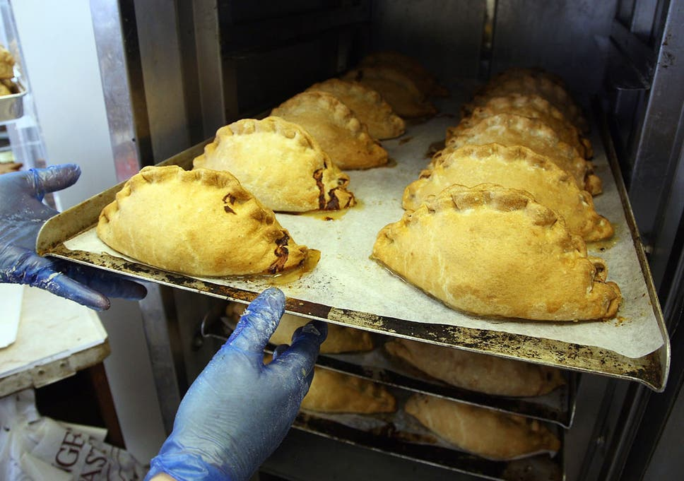 Osborne's pasty goes cold as he drops VAT plan | The Independent