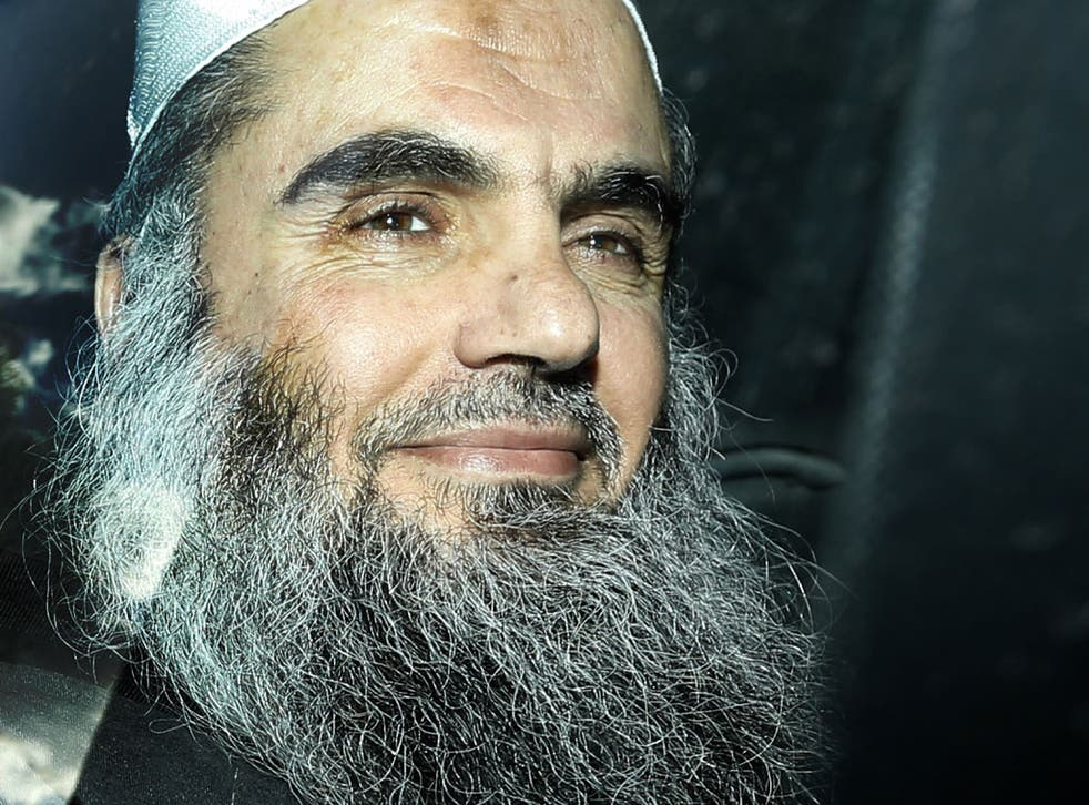 Judges reject claim that there could be another year of litigation before a final decision is made on deporting Abu Qatada