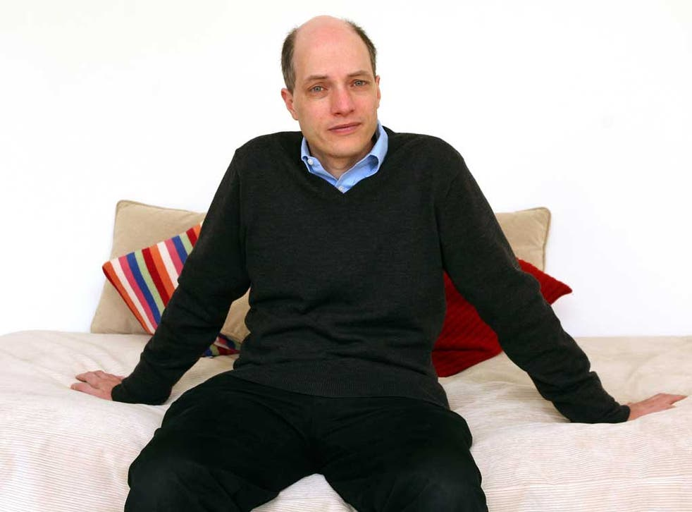 Writer Alain de Botton has created a set of 10 new commandments for atheists