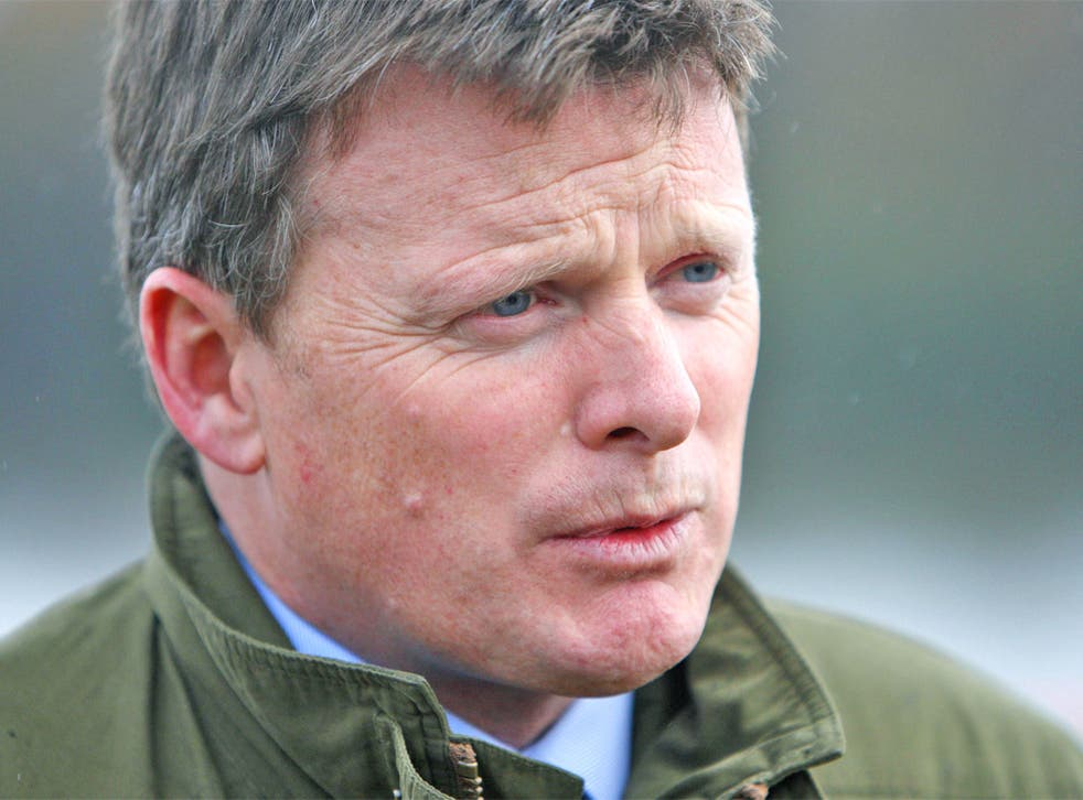 Richard Benyon has been asked to explain his role in the decision