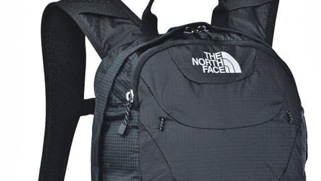 1. Litho 18  <p>£75, uk.thenorthface.com</p>  <p>There's nothing nice about getting a sweaty back from your rucksack on long summer cycles. This clever pack has vented straps and supports to encourage airflow.</p>