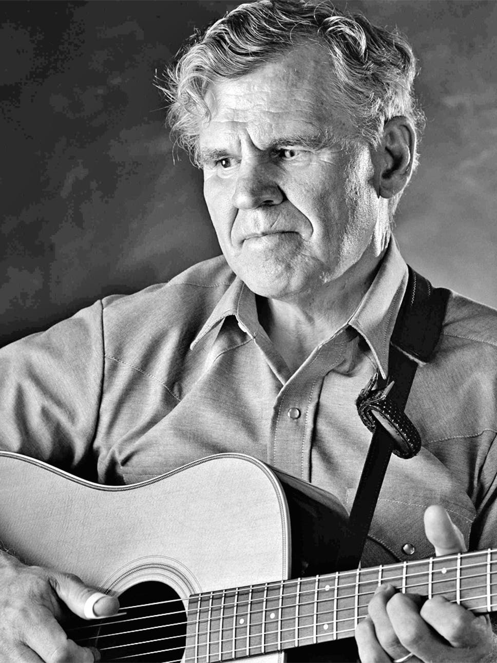 Doc Watson Guitarist And Banjo Player Who Influenced Generations Of