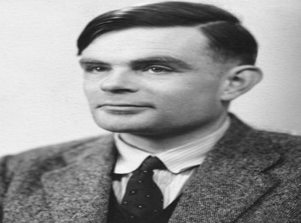 Alan Turing is to have a new road named after him