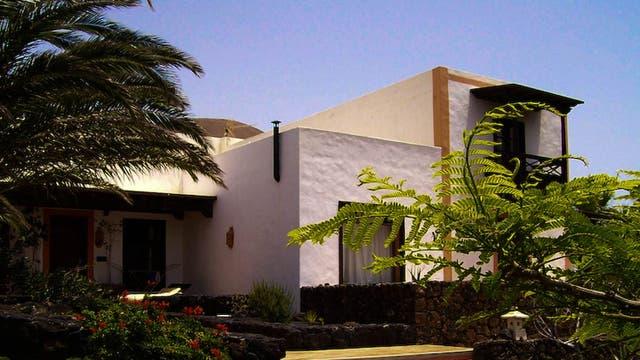 Beautiful bolt hole: Casa el Morro
