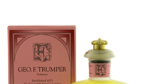 1. Extract of Limes: £36, Geo F Trumper, trumpers.com - This summery, citrus aftershave is a timeless classic that suits the warm weather. It's fresh, clean and modern.