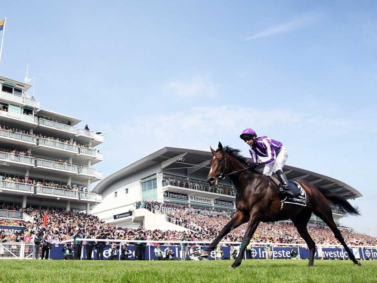 After the Derby, Camelot must seek next Holy Grail | The ...