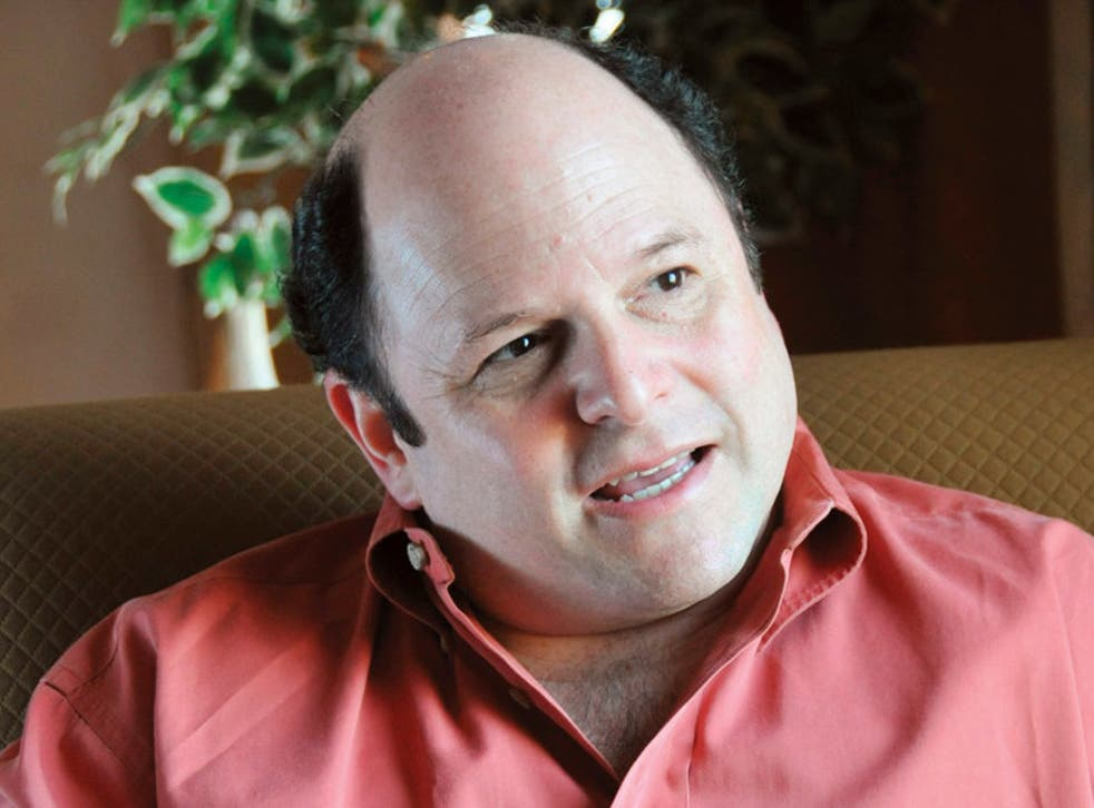 Jason Alexander, known for his roles in 'Seinfeld' and 'Pretty Woman'