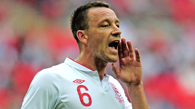 John Terry: Chelsea's captain took painkilling injections to play in April days after he cracked two ribs in the first leg of the Champions League quarter-final against Benfica. He was forced off a week later in the second leg, complaining of breathing problems. The 31-year-old centre back has a long history of playing through pain that stems from persistent injuries to his back and knee