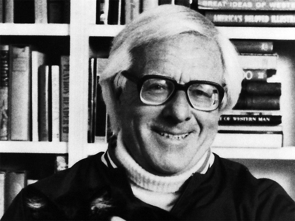 American Science Fiction Author Ray Bradbury Dies Age 91