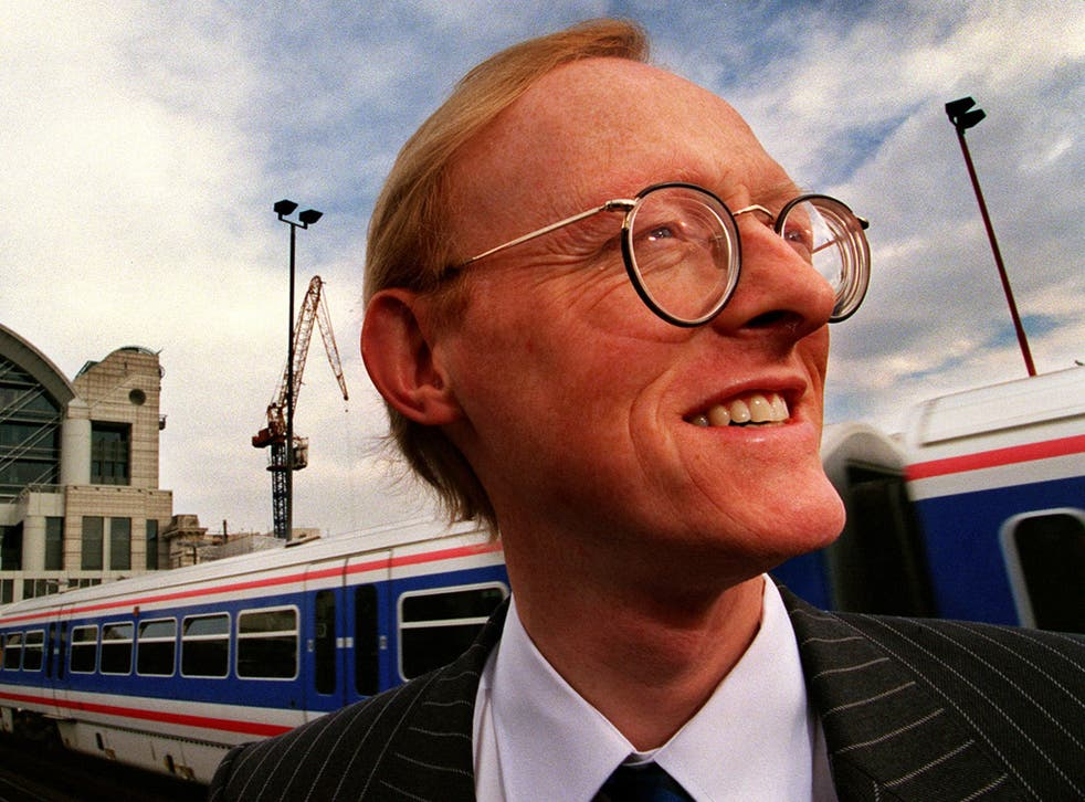Tom Winsor, the former rail regulator, will become the first civilian without a police or service background to take on the job of Chief Inspector of Constabulary in its more than 150-year history if his appointment to the £195,000 a year job is confirmed