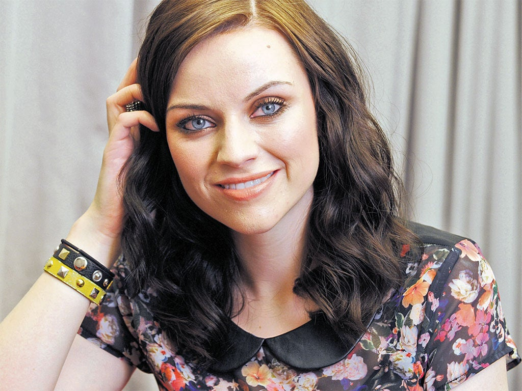 Amy Macdonald Nude Photos 64