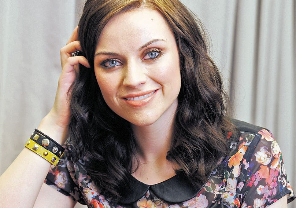Amy macdonald hot