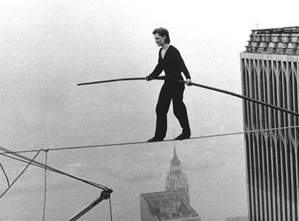 <b>Man on Wire (2008)</b> <br />Oscar-winning documentary by James Marsh tells the story of French high-wire man Philippe Petit and took almost £900,000 at the box office