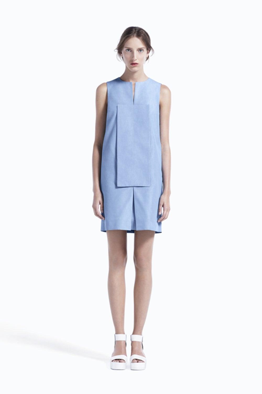 Cos: Thoroughly modern minimal...