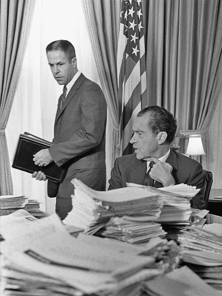 special report watergate the untold story the independent
