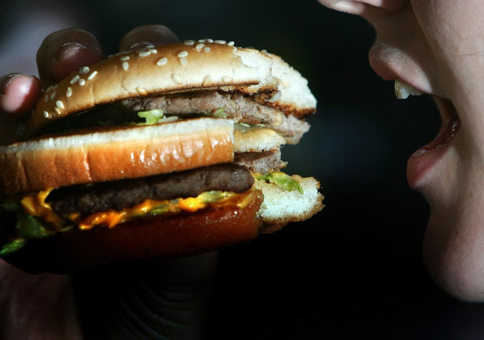 Supersized Why Our Portion Sizes Are Ballooning