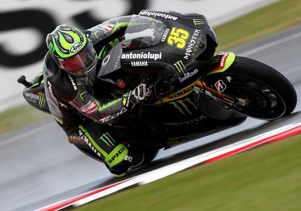 Cal crutchlow wife sexual dysfunction