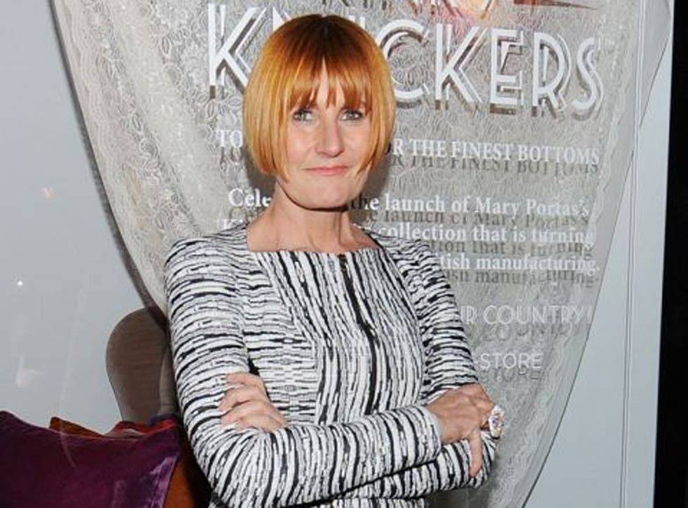 Mary Portas, the so-called Queen of Shops, was called in to make over the Kent seaside town of Margate