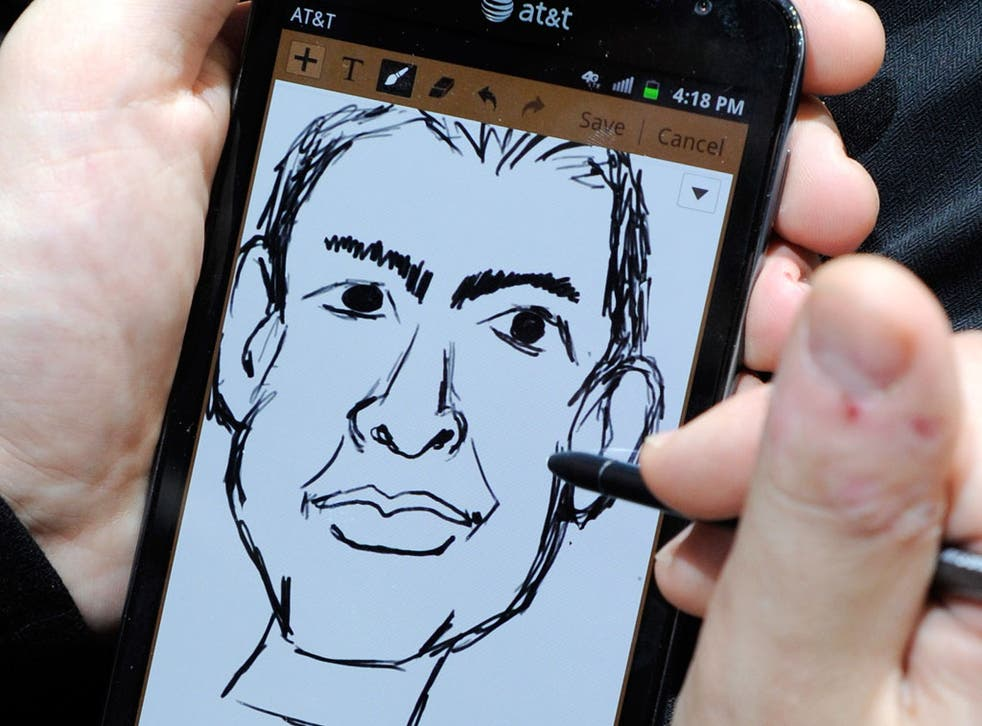 Mighty Pen: The rise of Draw Something