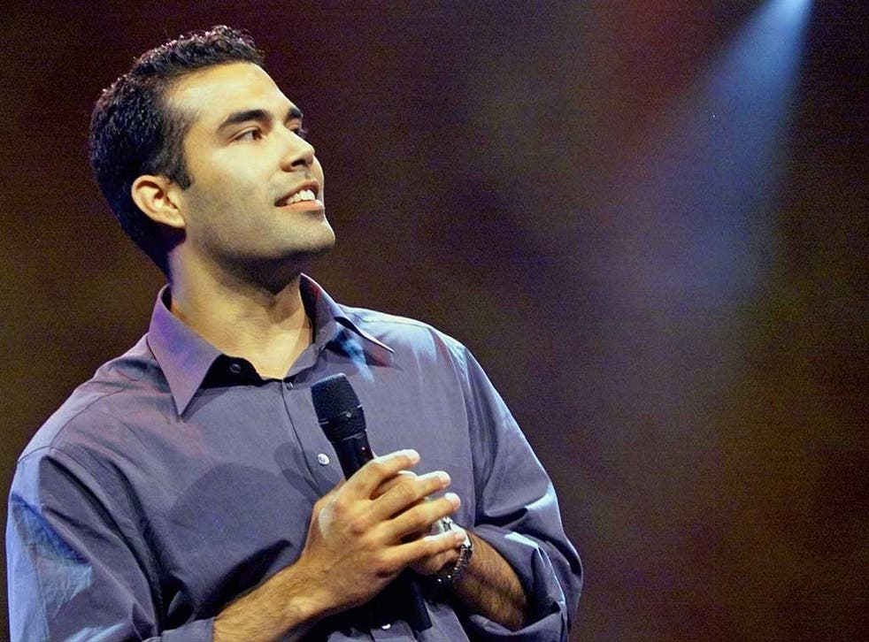 George P. Bush, nephew of former US president may make a bid for the White House