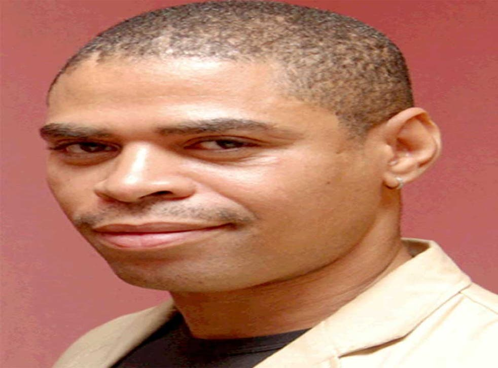 Sean Rigg, 40, died in custody after being picked up by police in August 2008