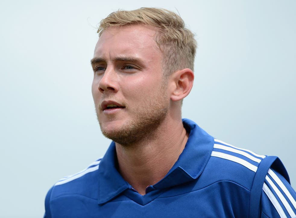 Sir Ian Botham Hits Back At Stuart Broad After Twitter Rant At England Critics The Independent The Independent