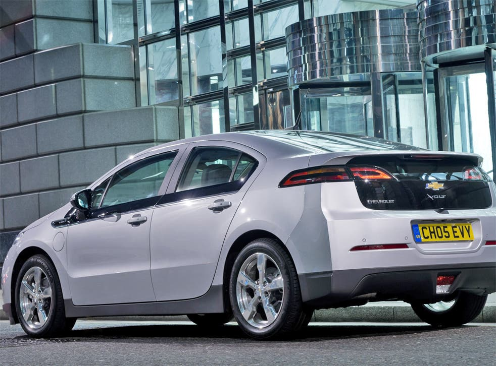 Opting for a Chevrolet Volt is an economic calculation potential buyers should take some time over