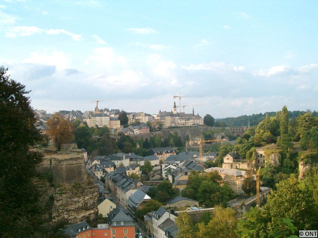 Sex anzeigen in luxemburg