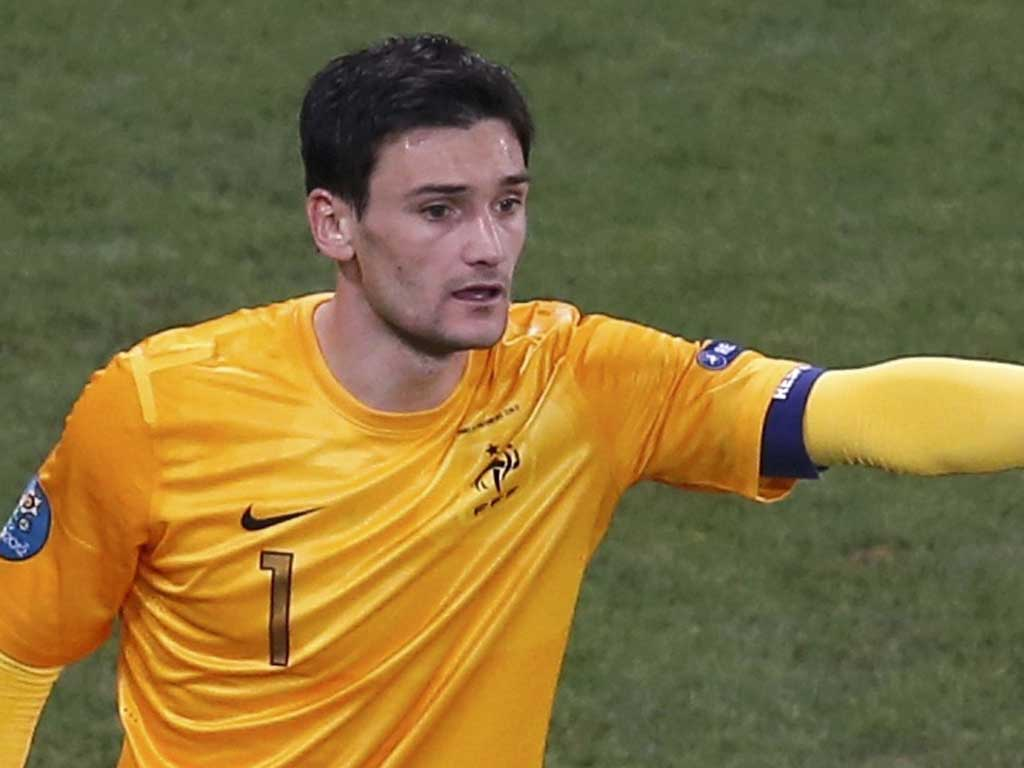 Hugo Lloris seeks more success at Real Madrid as Tottenham test their mettle