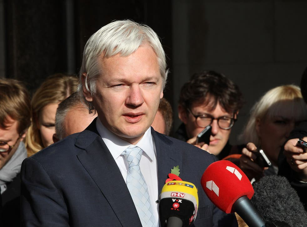 Julian Assange is facing extradition to Sweden where he is wanted for questioning in relation to accusations of rape and molestation