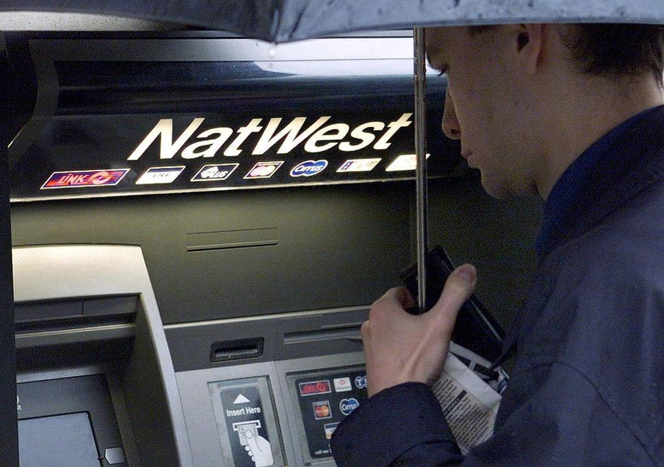Charges loom for in-credit banking   The Independent
