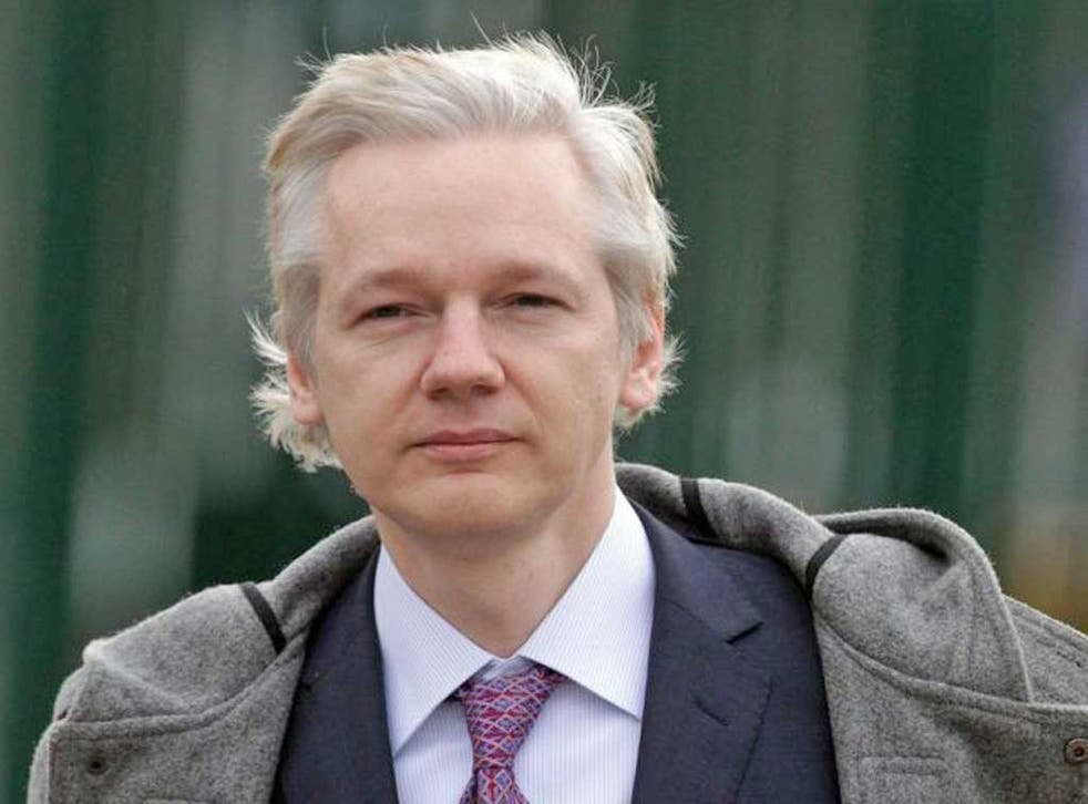 Julian Assange: The WikiLeaks founder faces extradition to Sweden