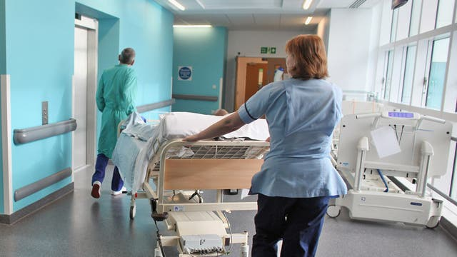 Even the most battle-hardened NHS centres of excellence are struggling to balance their books