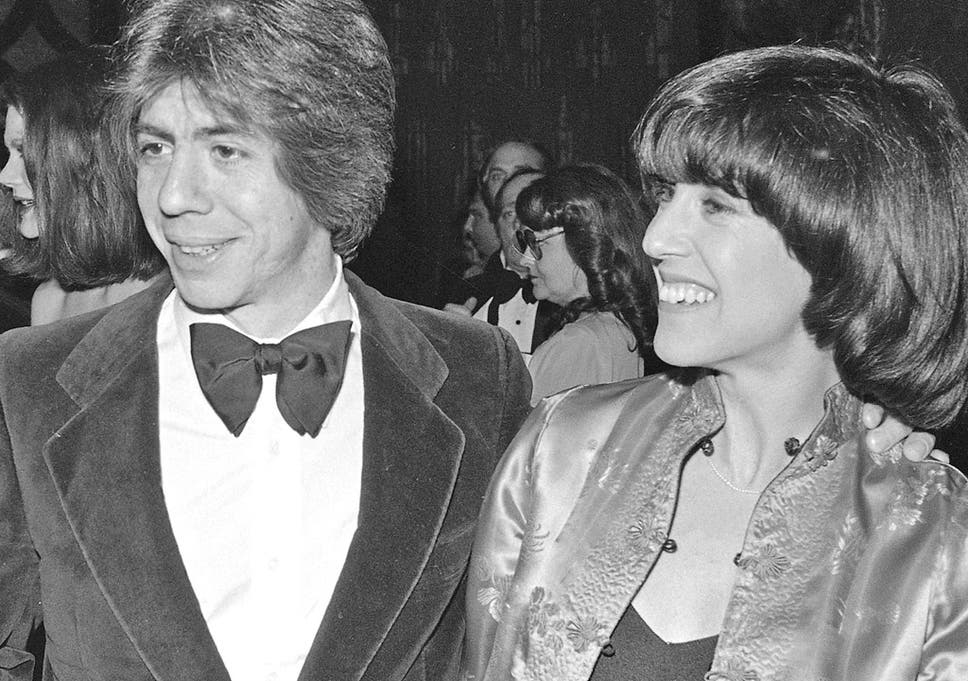 Image result for nora ephron and carl bernstein