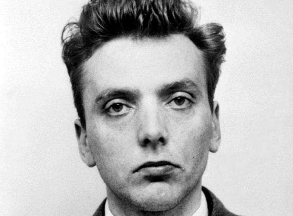 Moors murderer Ian Brady at the time of his arrest in 1964