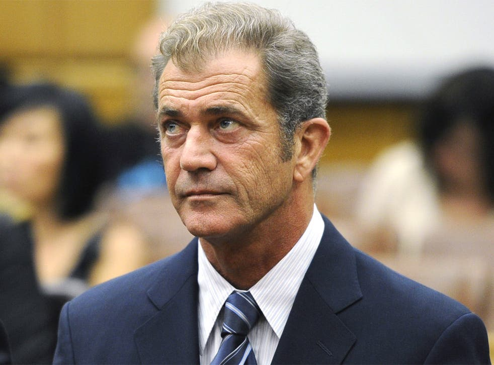 Mel Gibson is 'a very dangerous man,' according to his own mother