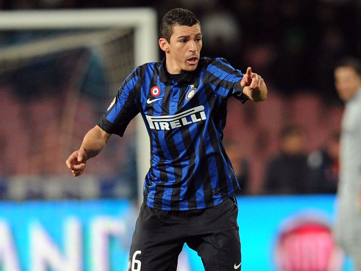 Brazil centre back Lucio set to join Juventus from Inter Milan | The  Independent | The Independent