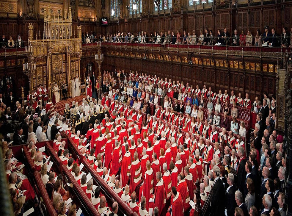Lib Dem adviser Richard Reeves warns there will be reprisals if Tory MPs oppose Lords reform