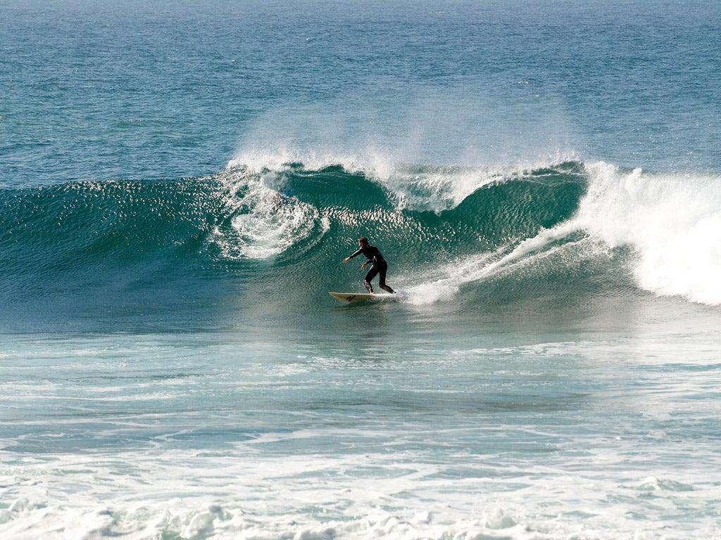 Sølv surfing dating