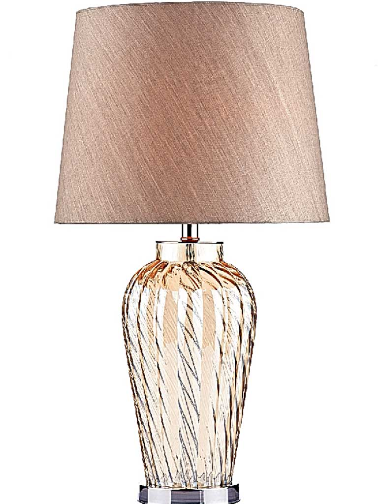 great bedside lamps 103lillychampgnejpg the 10 best bedside lamps independent
