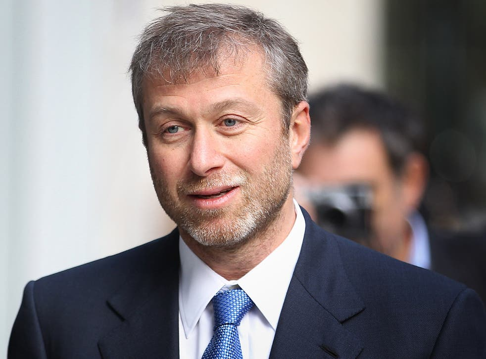 Roman Abramovich, pictured, is due to be called as a witness for Oleg Deripaska later this year