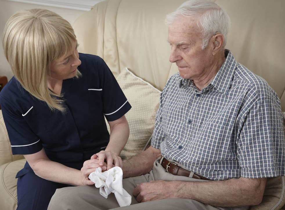 The scheme, being introduced across England in April 2015, is intended to help around 40,000 people each year who are forced to sell their homes to cover care costs