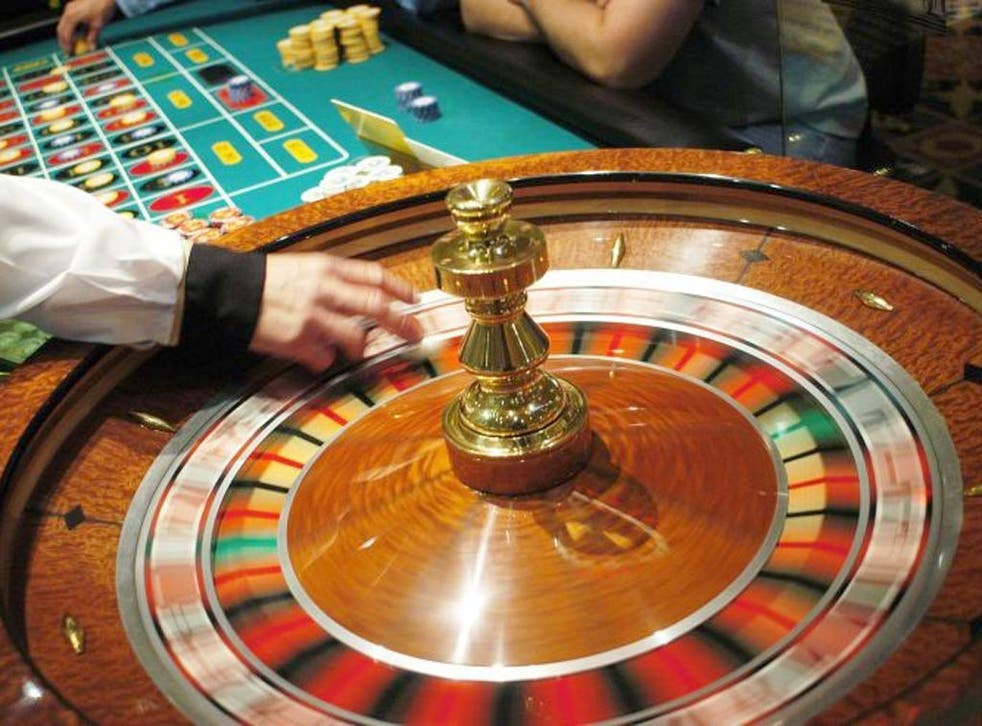 Problem gambling is on the increase in the UK