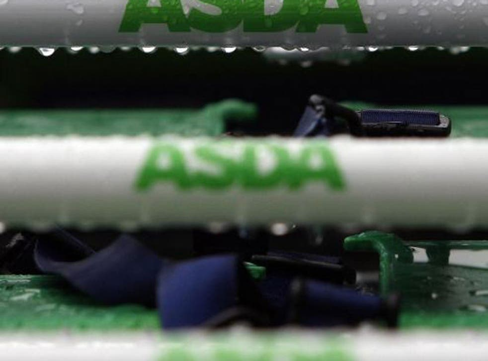 Asda is to open 12 stores and create up to 2,500 new jobs in the UK this year