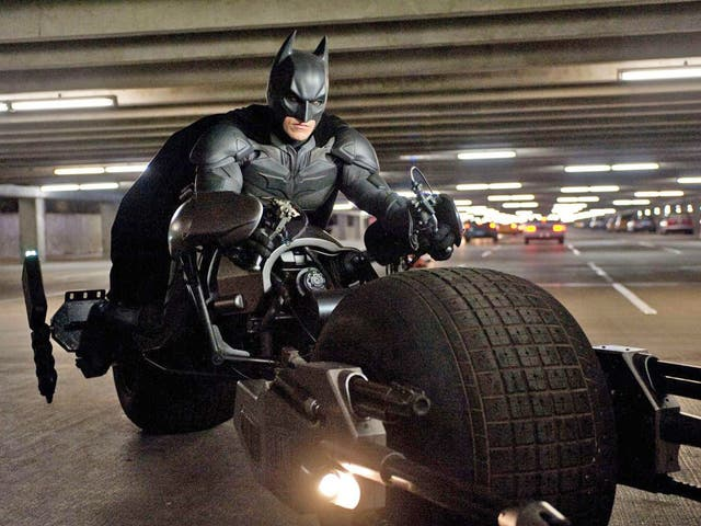 The film will see Batman face off against Superman