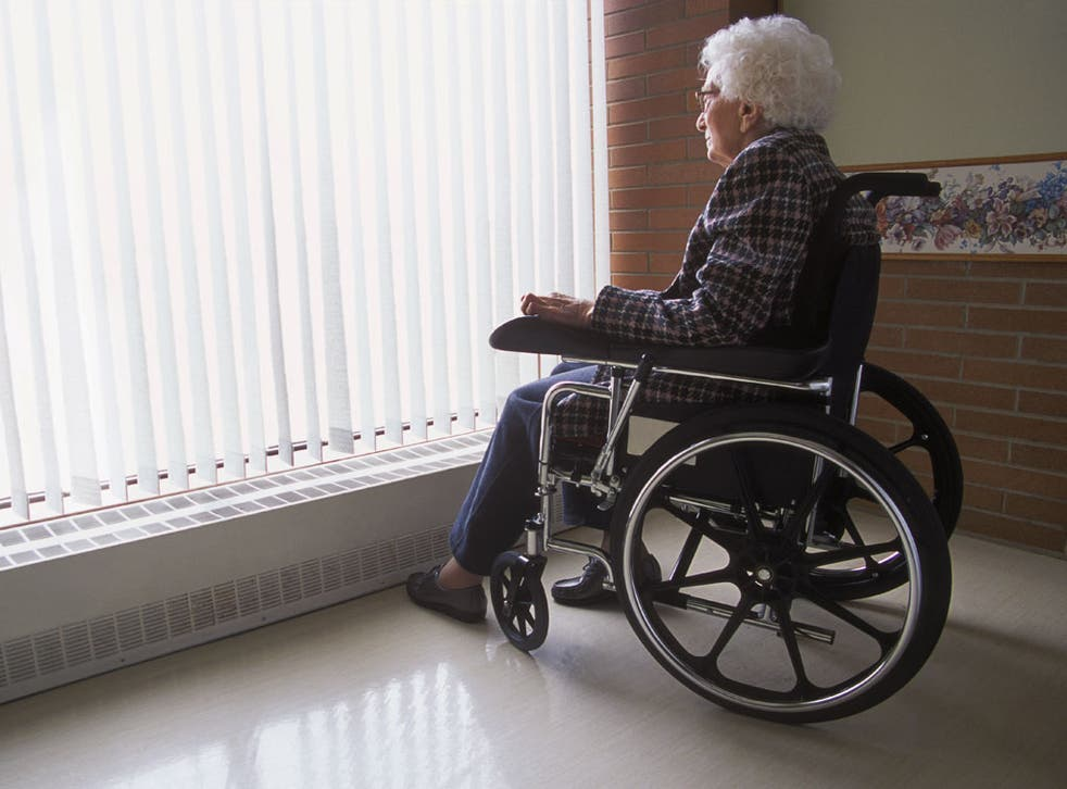 <p>Campaigners have warned that disabled lives are being 'forgotten' after polling revealed that 65 per cent of respondents felt their rights had been negatively affected by Covid-19</p>