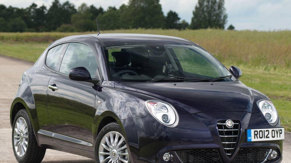 Alfa Romeo Mito   Best Upcoming Cars Reviews
