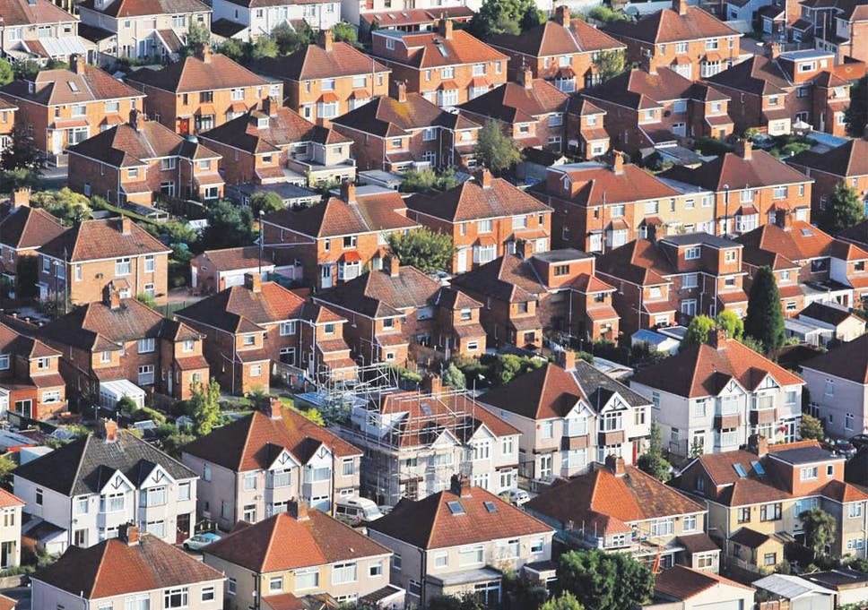 Beware The New Breed Of House Buyers The Independent
